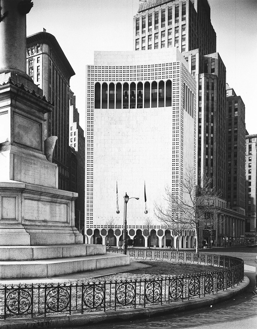 2 Columbus Circle