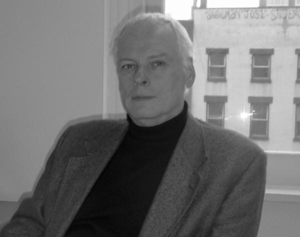 Eric Allison