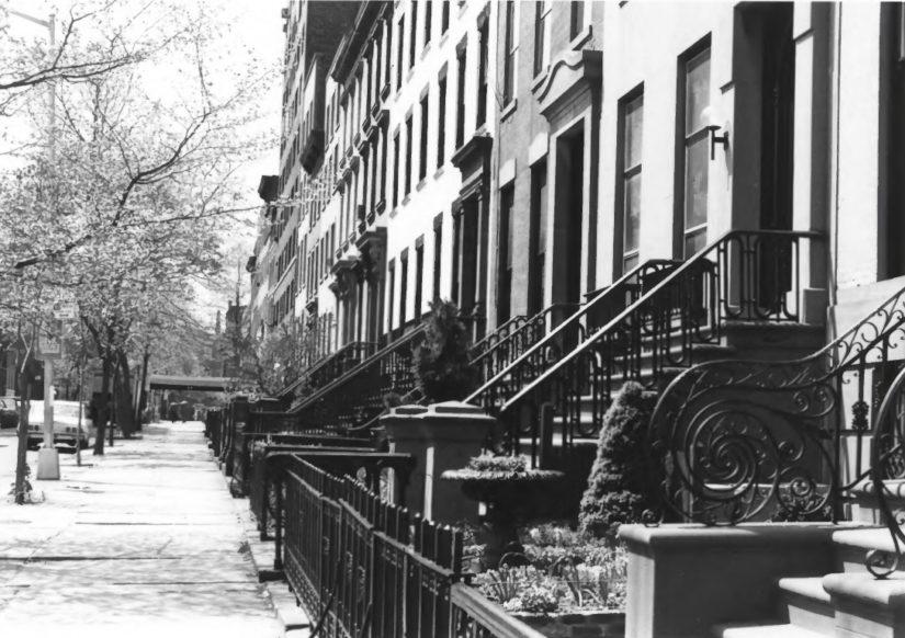 Brooklyn Heights Association