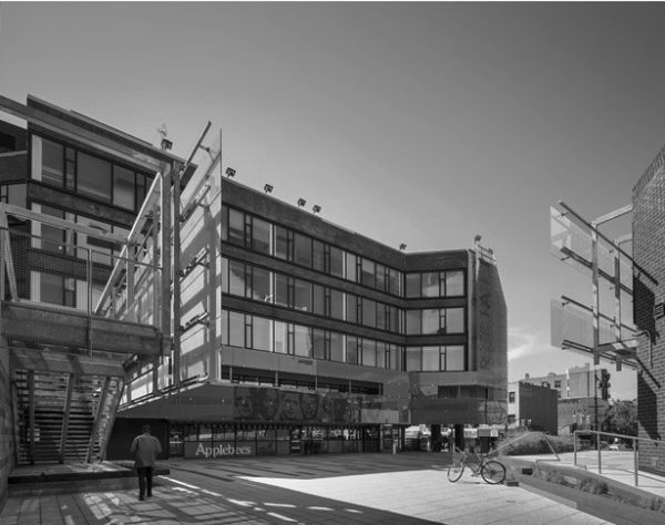 Bedford Stuyvesant Restoration Corporation