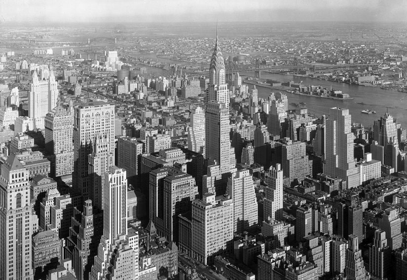 1961 New York City Zoning Resolution