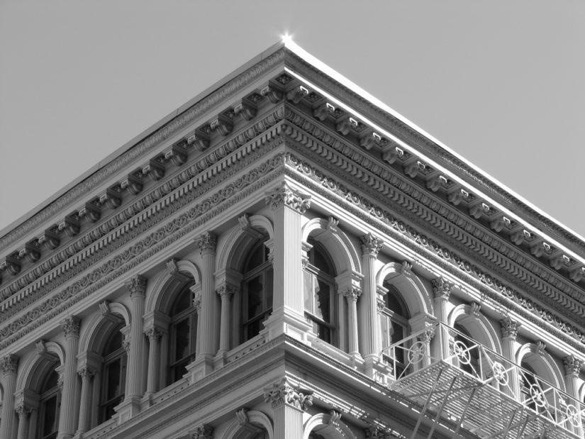 SoHo-Cast Iron Historic District
