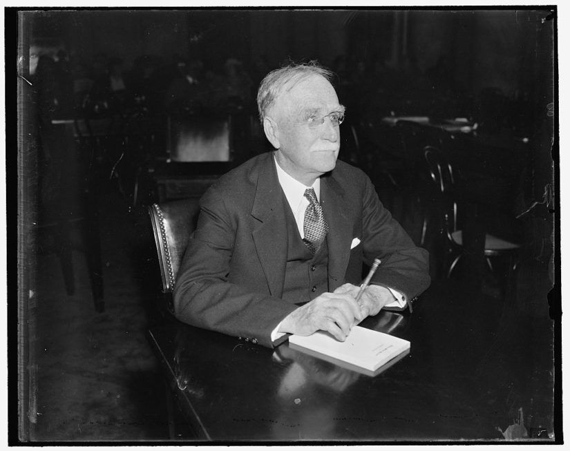 C. C. Burlingham
