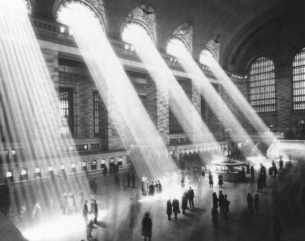 Public Lives: Preserving New York's Landmark Interiors
