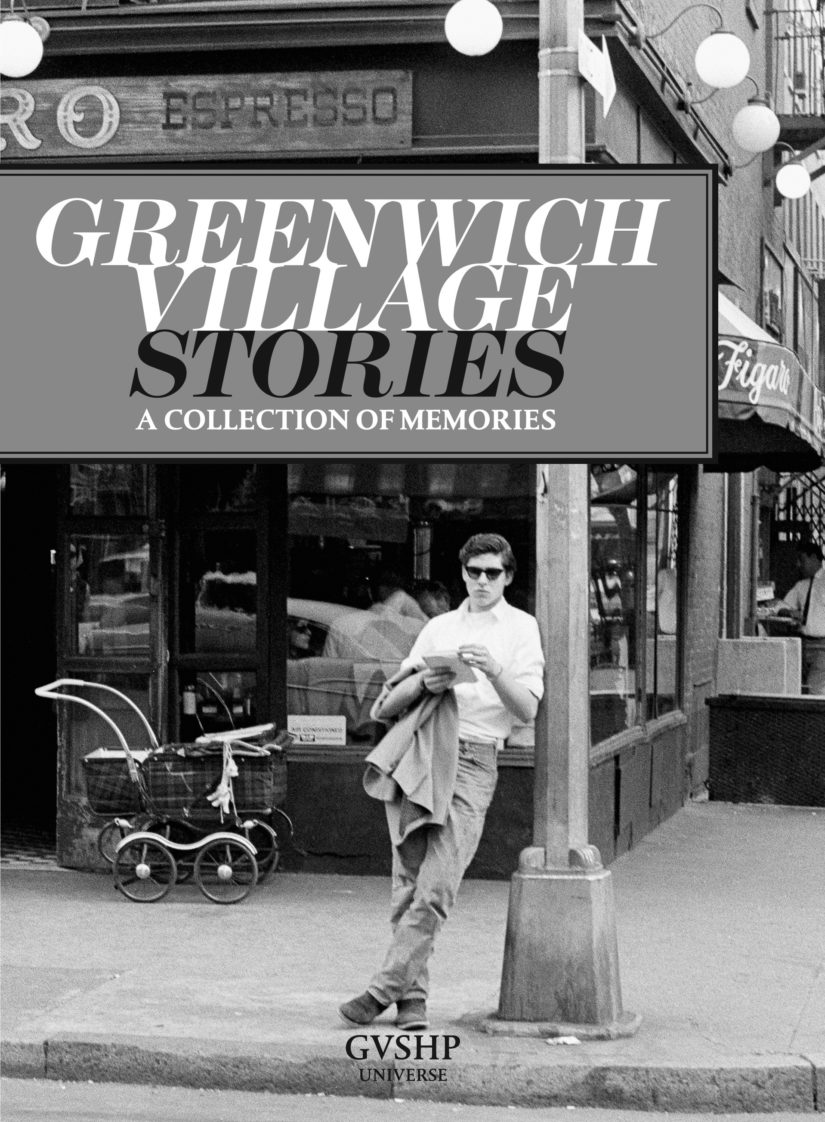 Book Review: Greenwich Village Stories