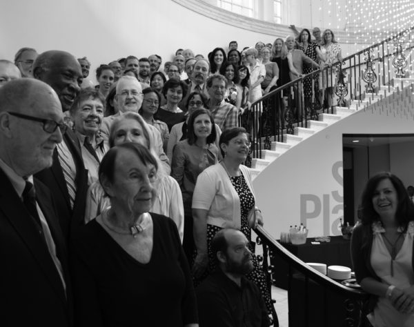 Celebrating 50 Years of Preservation Public Service