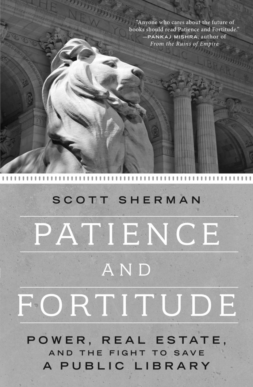 Book Review: Patience and Fortitude