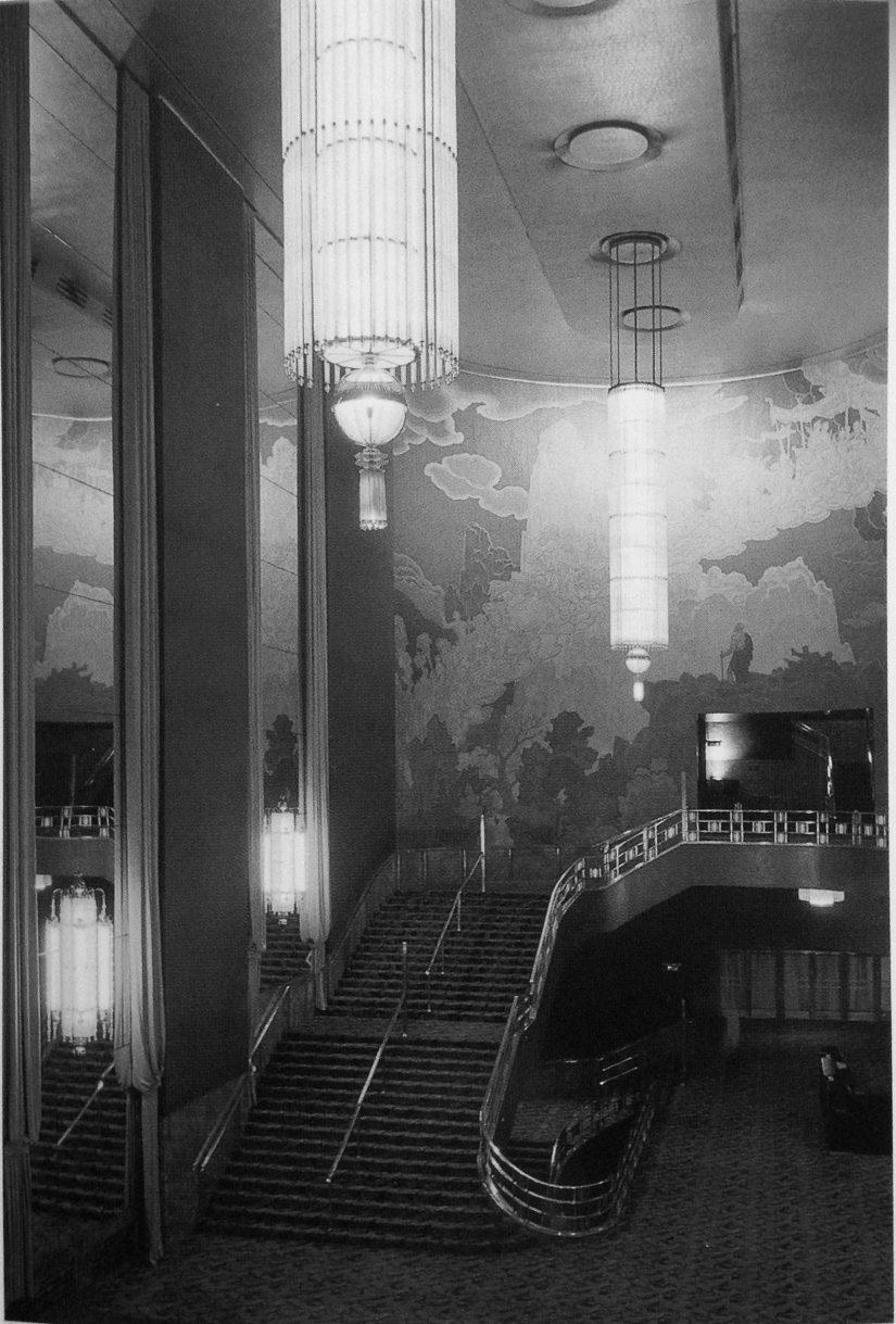 Radio City Music Hall | NYPAP