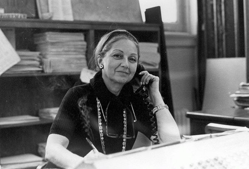 Shirley Hayes