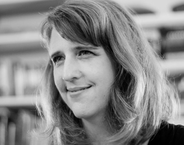 Susan De Vries