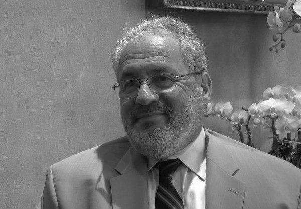 Gabriel Taussig