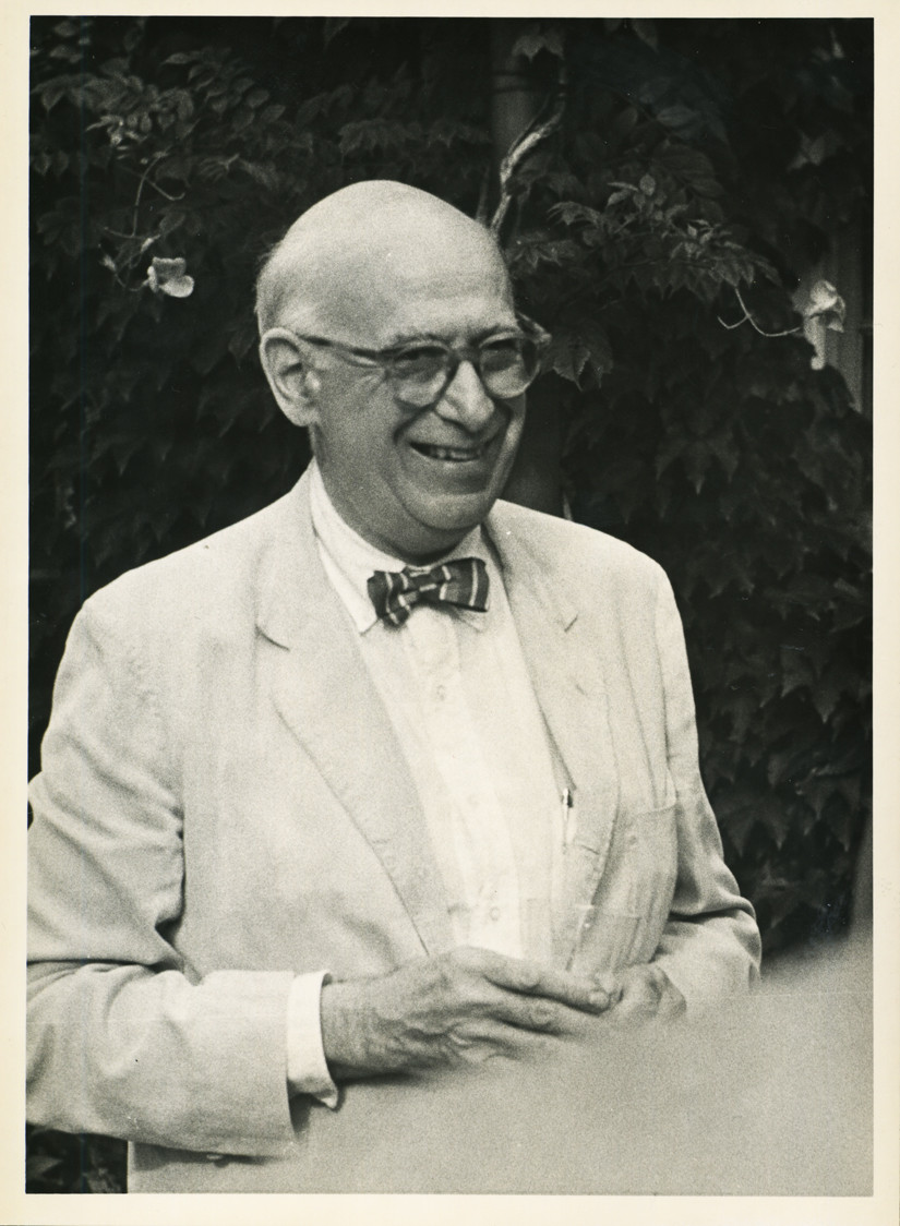 Robert C. Weinberg