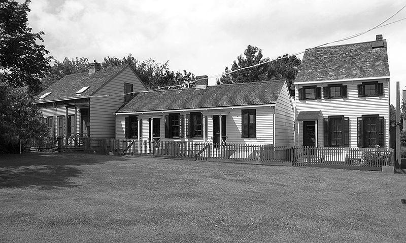 Hunterfly Road Houses