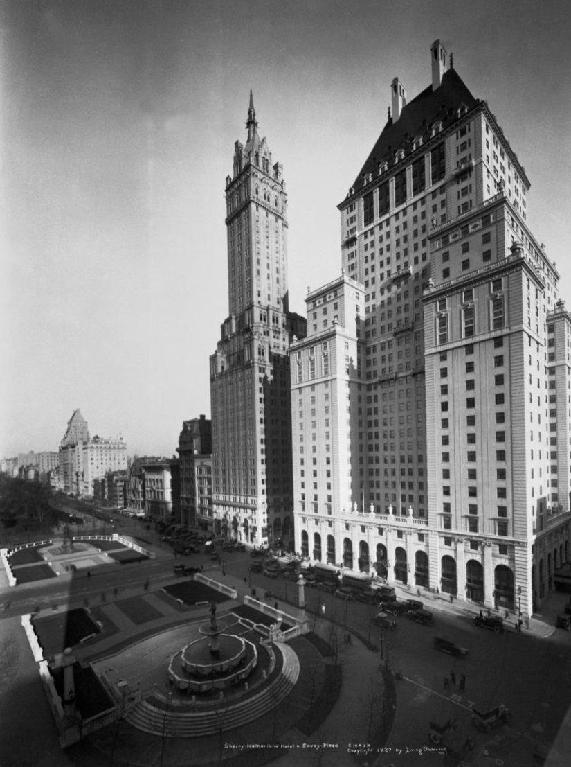 Savoy-Plaza Hotel