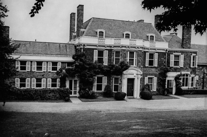 Riverdale Historic District