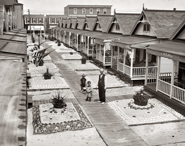 New to the Archive: Bungalows of Far Rockaway! Diamonstein-Spielvogel! SoHo! Ladies' Mile!