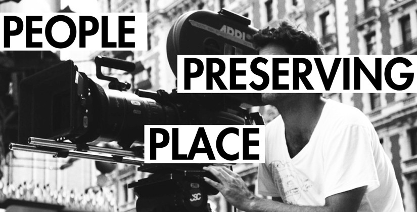 People Preserving Place: A Film Festival