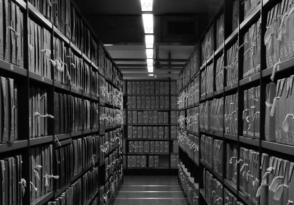 Archival Assistance Fund Grantees Accomplish Impressive Archival Feats Over the Past Year
