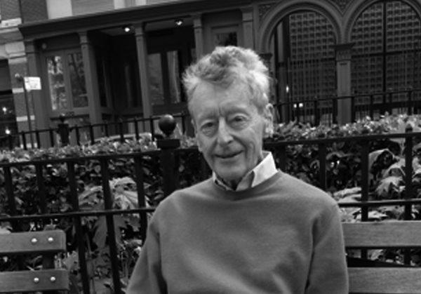 In Memoriam: Oliver Allen