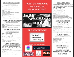 NYPAP - 2018 Film Festival Poster The Truest Final - People Preserving Place-page-001