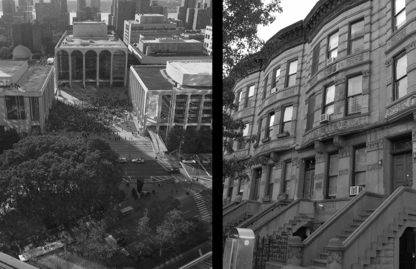 Neighborhoods: A Study in Contrasts