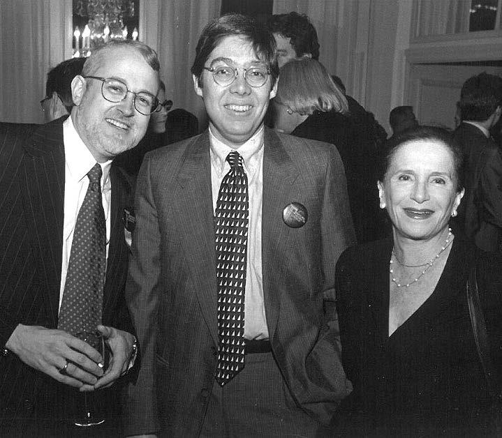 In Memoriam: Joyce Matz