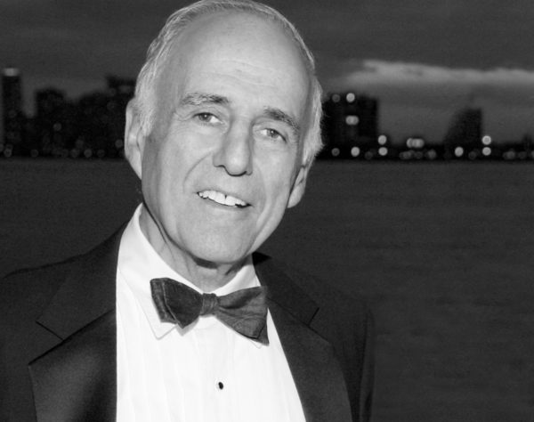 In Memoriam: Bob Silman
