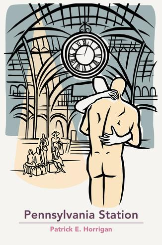Love & Preservation, Perfectly Entwined: Pennsylvania Station by Patrick E. Horrigan