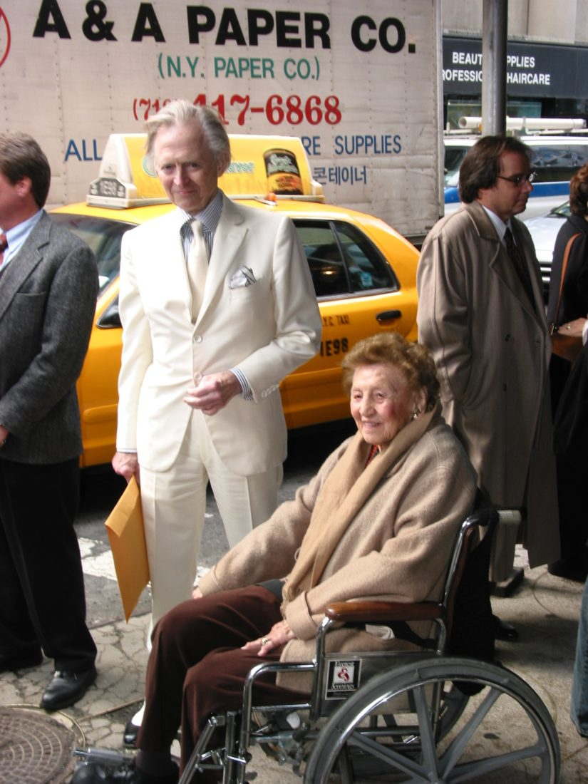 In Memoriam: Tom Wolfe