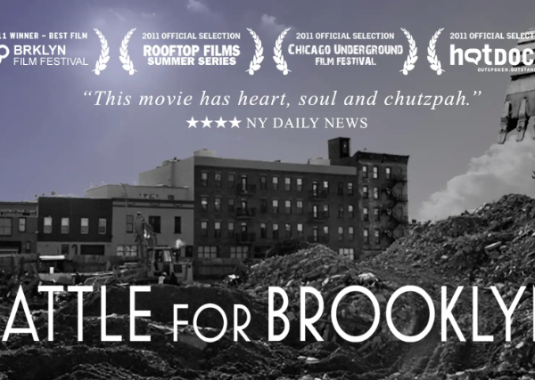 Film Festival Event: Battle for Brooklyn