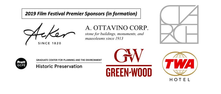 NYPAP Premier Sponsors