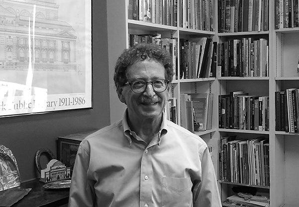 Andrew S. Dolkart