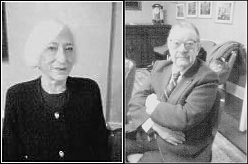 Everett & Evelyn Ortner