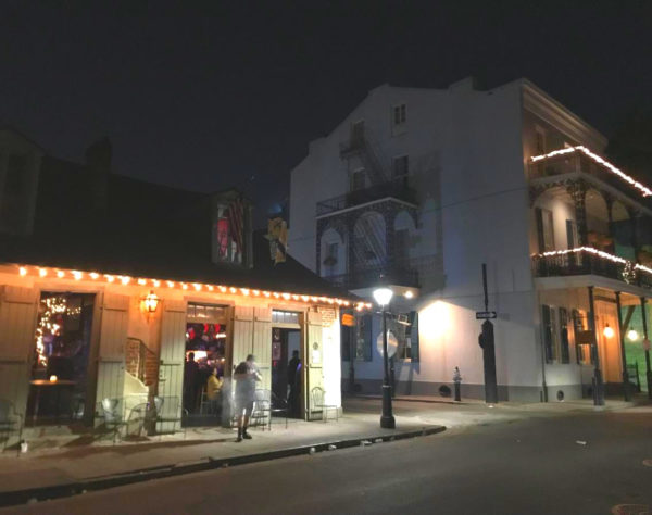 Preservation Origins: Stories from Cities Across the Nation New Orleans, Louisiana