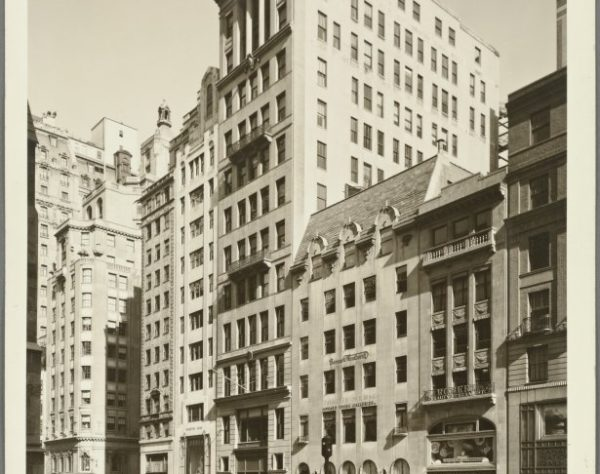 City Club of New York