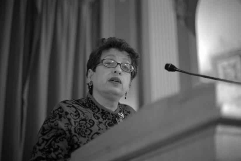 Mary Ann DiNapoli